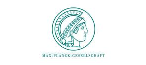 Logo Max-Planck-Gesellschaft