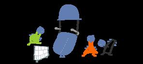 Software Trainings Charakter
