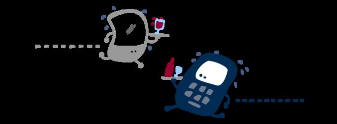 Redaktioneller Support Drupal Charakter