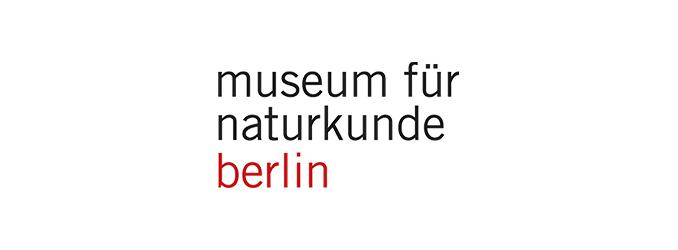 Logo Museum für Naturkunde