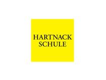 Hartnack Schule Logo