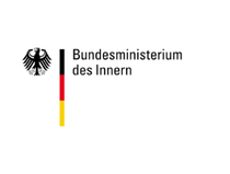 Bundesministerium des Innern Logo