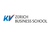 KV Zürich Business School Logo