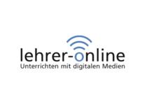 Lehrer Online Logo