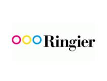 Ringier Verlag Logo