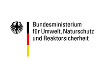 Logo vom Umweltministerium