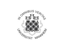 Uni Mannheim Logo