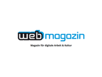 webmagazin Logo